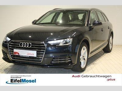 gebraucht Audi A4 Avant 1.4 TFSI Design Navi Xenon Klima Alu