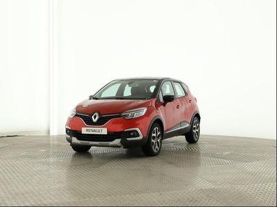 gebraucht Renault Captur 1.3 TCE 150 INTENS