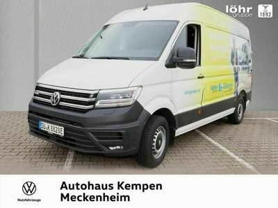 gebraucht VW e-Crafter e-Crafter (SY)FWD RS 3640 GG 3.50 FA