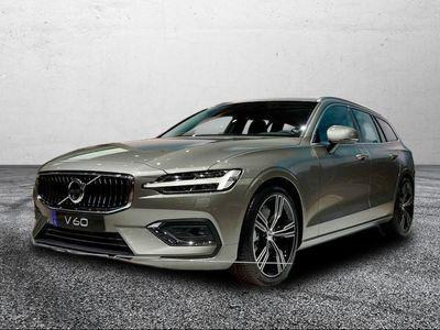 gebraucht Volvo V60 Momentum MY21 B5 Geartronic