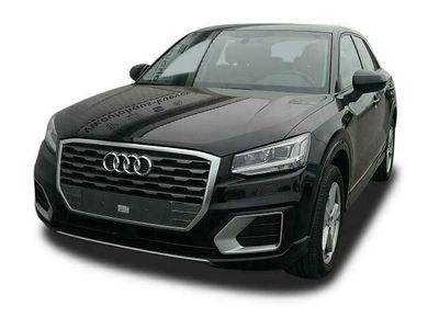 gebraucht Audi Q2 Q235 TFSI Sport S-Tronic Navi LED Sitzheizung