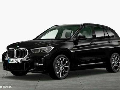 gebraucht BMW X1 xDrive20i M Sportpaket*AHK*19 Zoll*Panorama*DAB*