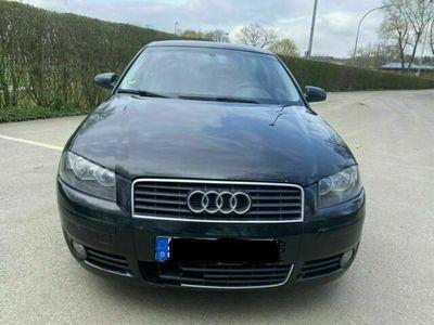 gebraucht Audi A3 2.0TDI