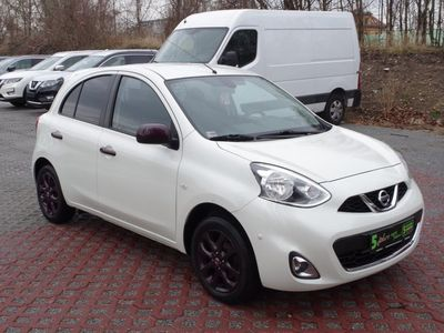 gebraucht Nissan Micra 1.2 DIG-S Acenta Navi PDC Bluetooth