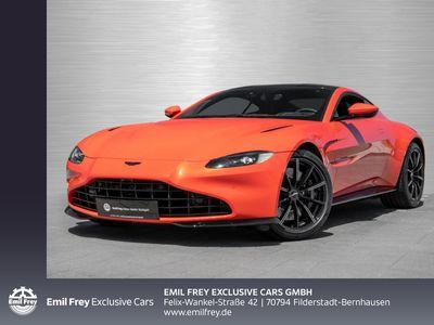gebraucht Aston Martin V8 Vantage / Cosmos Orange