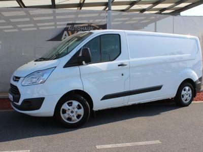gebraucht Ford Custom Transit2.0 TDCi 290 L2 Trend *AHK*Klima*