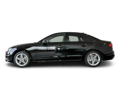 gebraucht Audi A4 45 TDI quattro advanced tiptronic Euro 6, MMI