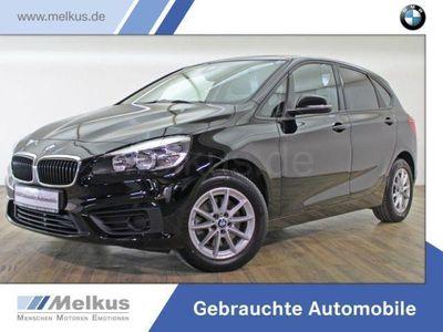 gebraucht BMW 218 i Active Tourer/Navi/Shz/25.800km