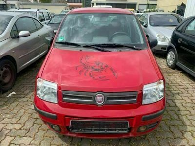 gebraucht Fiat Panda 1.2 8V Dynamic