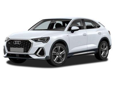 gebraucht Audi Q3 2.0 Benzin
