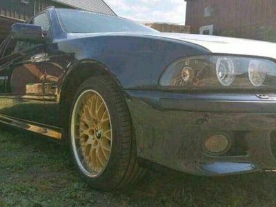 gebraucht BMW 528