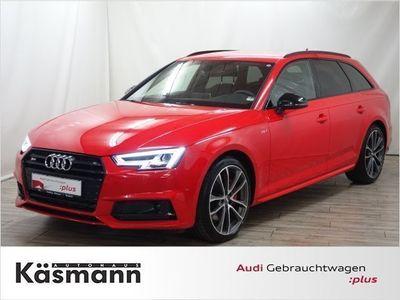 brugt Audi S4 S4 AvantAvant 3.0 TFSI quattro 260 kW (354 PS) tiptronic