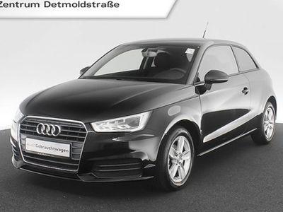 gebraucht Audi A1 1.0 TFSI Xenon Klima Licht-/Regensensor PDC 5-Gang