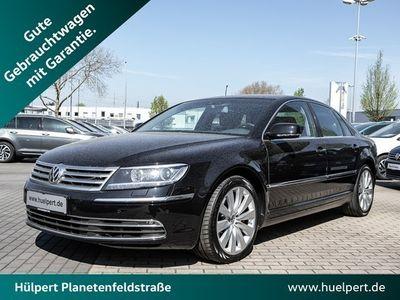 gebraucht VW Phaeton V6 TDI 4M DSG Premium NAVI LEDER LUFT STHZ CAM