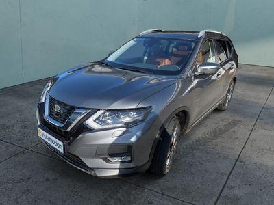 gebraucht Nissan X-Trail X-TrailTekna 1.3 DIG-T Aut.-BOSE-Pano-4xKamera-Sitzhzg.