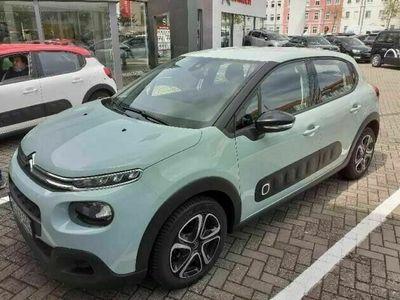 gebraucht Citroën C3 Pure Tech 82 SHINE *1.Hand *Kamera