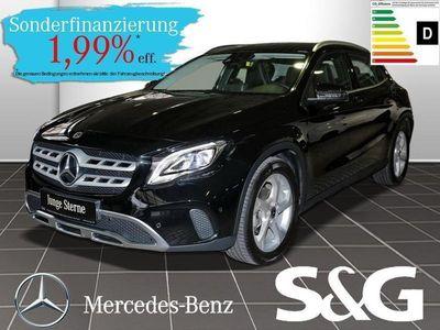 gebraucht Mercedes GLA200 Urban Garmin/LED/Media-Display/Business
