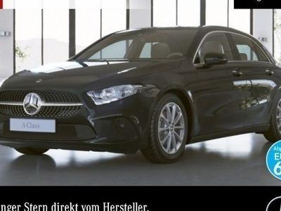 gebraucht Mercedes A200 Progressive Navi Premium AHK Spurhalt-Ass
