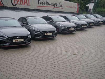 gebraucht Hyundai i30 N Neu N 20 T-Gdi Performance Pack Pano/DAB/Klimaaut./Na