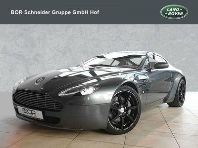 gebraucht Aston Martin V8 Vantage Sportshift Sportpaket