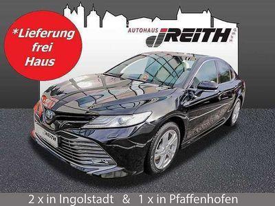 gebraucht Toyota Camry Hybrid Executive als Limousine in Ingolstadt