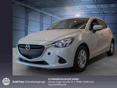 gebraucht Mazda 2 SKYACTIV-G 90 Aut. Exclusive-Line