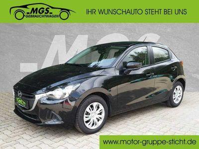 gebraucht Mazda 2 SKYACTIV-G 75 Prime-Line, Gebrauchtwagen, bei MGS Motor Gruppe Sticht GmbH & Co. KG