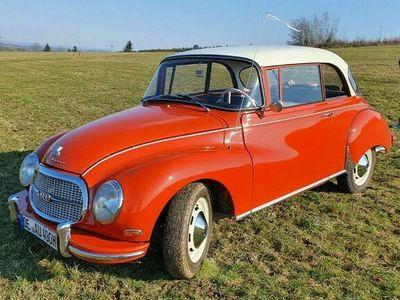 gebraucht DKW 1000 Auto Union