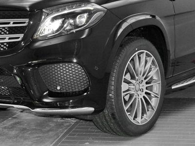 gebraucht Mercedes GLS350 d 4MATIC AMG Sportpaket Exterieur