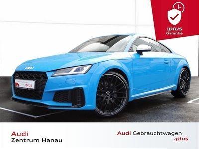 gebraucht Audi TTS Coupé 2.0 TFSI MATRIX*B&O*S-SITZE*NAVI-PLUS*