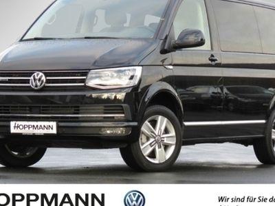 käytetty VW Multivan T6Bus Comfortline 4Motion 2.0 TDI