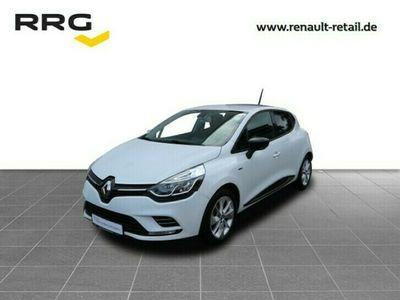 gebraucht Renault Clio IV IV LIMITED DELUXE 1.2 16V Navi, Klima, PDC