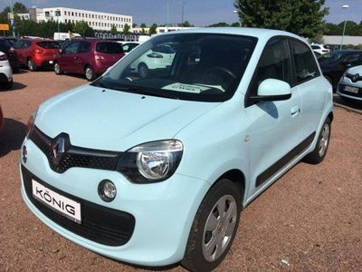 used Renault Twingo 1.0 SCe Expression Klimaanlage