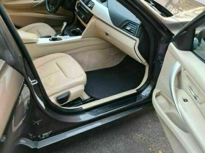 gebraucht BMW 316 D Automatik Tauschen möglich