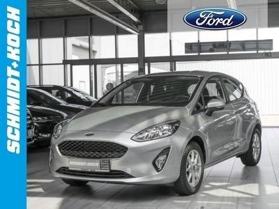 gebraucht Ford Fiesta 1.1 Cool+Connect Sitzhzg. PDC Klimaautom.