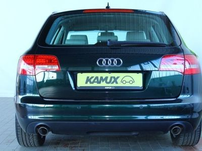 gebraucht Audi A6 3.0 TDI quattro Avant Multitronic