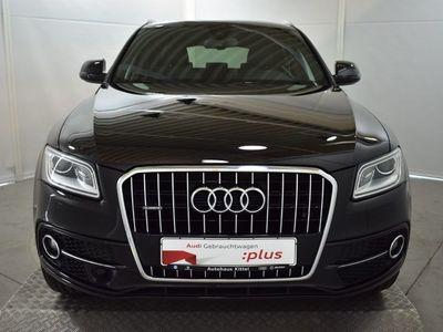 gebraucht Audi Q5 S line
