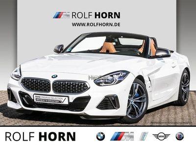 gebraucht BMW Z4 M 40i Cabrio H&K