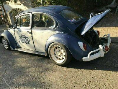 gebraucht VW Käfer fahrbereit mit H - Kennzeichen