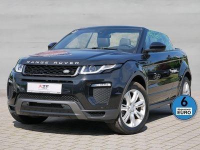 gebraucht Land Rover Range Rover evoque 2.0 TD4 Aut. HSE Dynamic