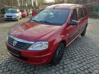 gebraucht Dacia Logan Ambiance MCV Nr. 43