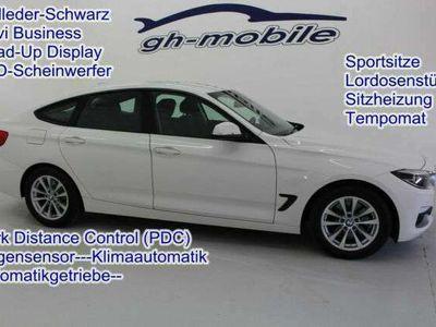 gebraucht BMW 330 Gran Turismo d xDrive Advantage Autom*LED*Nav