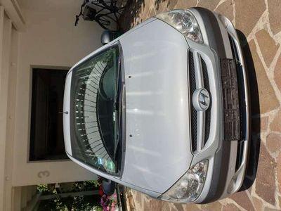 gebraucht Hyundai Getz 1.1 *AHK*Klima*TÜV neu 09/2022*8fachbereift