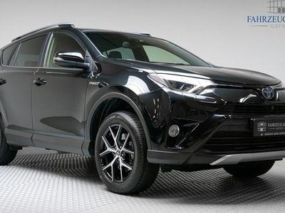 gebraucht Toyota RAV4 Style Selection Hybrid Tempomat AHK SHZ