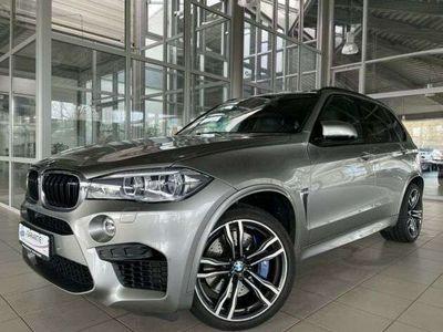 gebraucht BMW X5 M NavPro HUD Harman/Kardon Panorama DAB WLAN