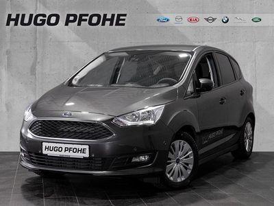 gebraucht Ford C-MAX Cool & Connect 1,5 EcoBoost 110kW Auto Kompaktvan, 5-türig