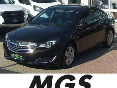 gebraucht Opel Insignia 1.6 ECOTEC DI Turbo Aut Edition