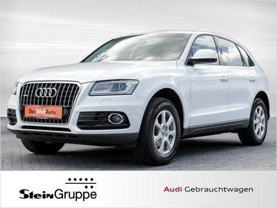 gebraucht Audi Q5 2.0 TDI S tronic quattro XENON AHK EINPARKHIFLE
