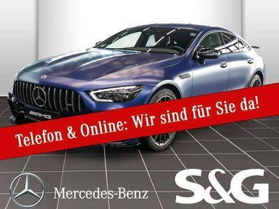 gebraucht Mercedes AMG GT 43