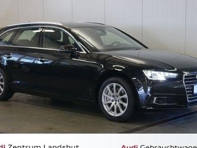 gebraucht Audi A4 Avant design 2.0 TFSI S tronic MMIPlus PreSense